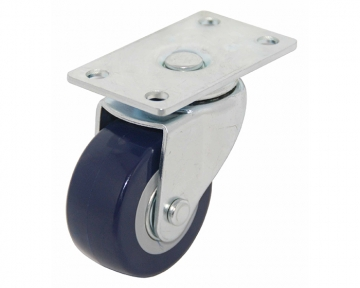 Top Plate Swivel Caster